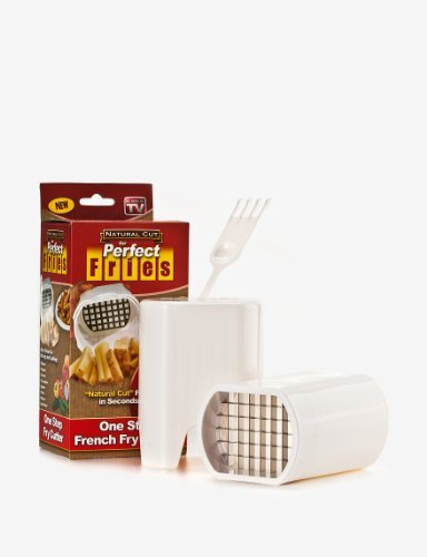 Price comparison product image Perfect Fries