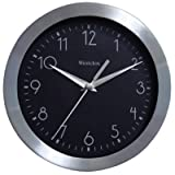 Westclox 36001A Wall Clock