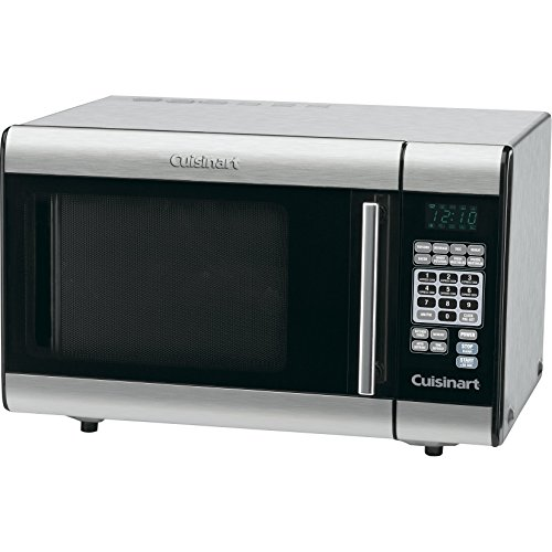 sharp 1 1 cu ft microwave - 7