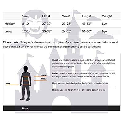 SWAT Commando Kids Costume: Toys & Games