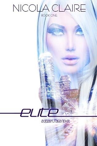 book cover of Elite