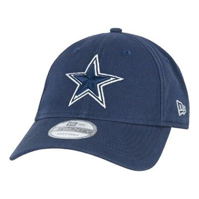 Dallas Cowboys New Era Core Shore Primary 9Twenty Cap