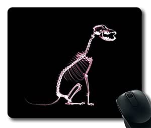 X-Ray Dog Custom Mouse Pad Gaming Mousepad in 220MM*180MM*3MM -212059 by icecream design