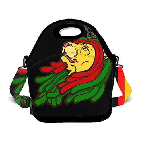 POP MKYTH 3D Dreadlock Rasta Lion Jamaica Crown