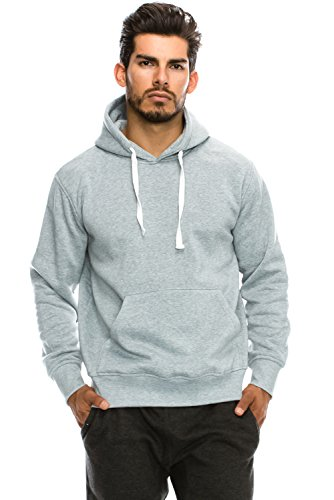 Unisex Pullover Sweatshirts Hoodie Jacket product image