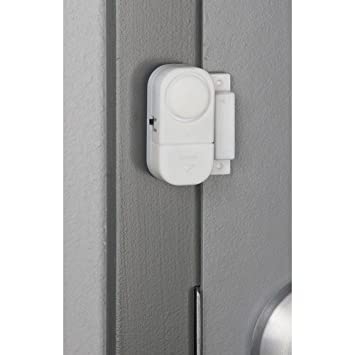 Amazon Bunker Hill Security Doorwindow Entry Alarm Security
