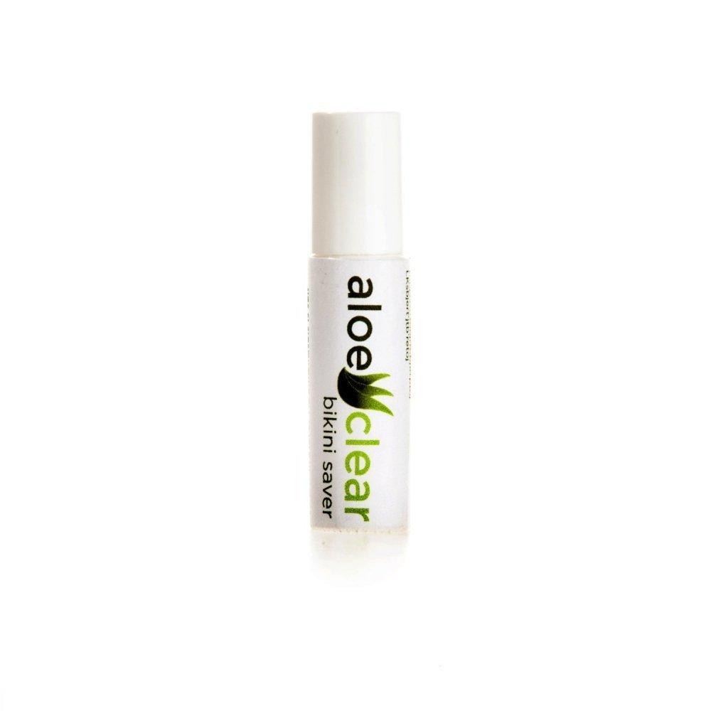 Aloeclear Ingrown Hair & Razor Burn Treatment 120ml Aloe Clear 120ml
