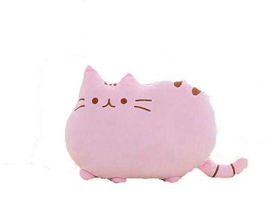ARETOP® Mignon cojín para sofá en forma de gato, COCHE viaje ...