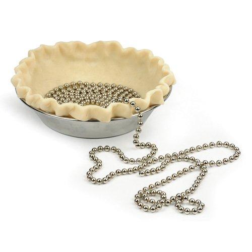 PIE CHAIN BEADED (Beaded Pie)