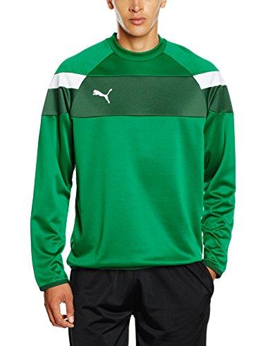 Sweat Puma Pour Vert Ii blanc D'entraînement Homme Spirit fv7vFrE