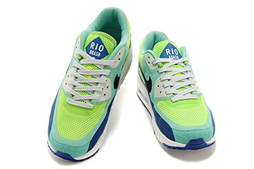 Nike AIR MAX 90 JCRD womens (USA 6.5) (UK 4) (EU 37)