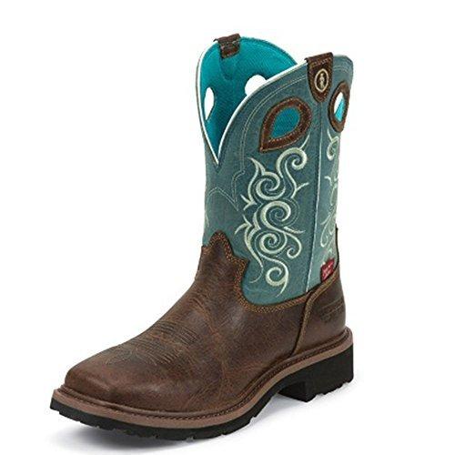 Tony lama womens boots 10