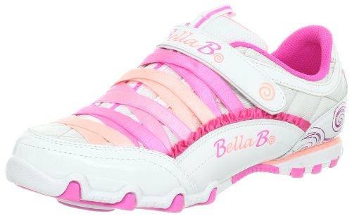 Skechers Kids Prima Sweet Spun Sneaker (Little Kid/Big (Skechers Kids Bella Ballerina)