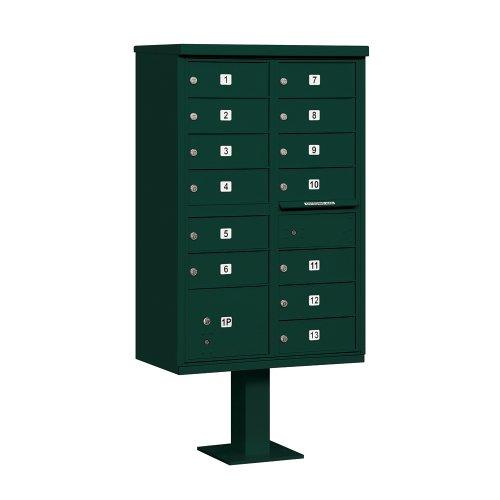 Door Cluster Box - 7