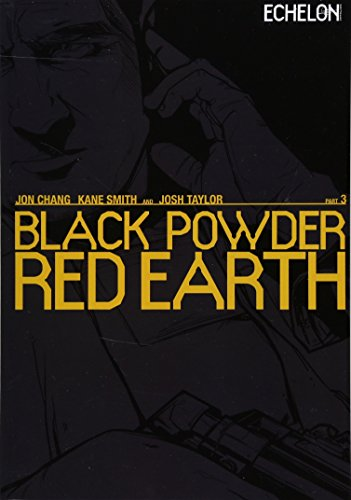 Black Powder Red Earth V3