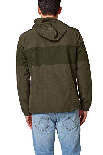 By Esprit Edc Uomo Green Giacca khaki Verde 350 7dw15qxP
