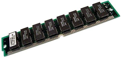 HP Tanisys FT771-9725 SIMM 4MB 72-Pin Memory 20-136-60T-10 DRAM Memory Module