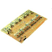 HP High voltage power supply PC board