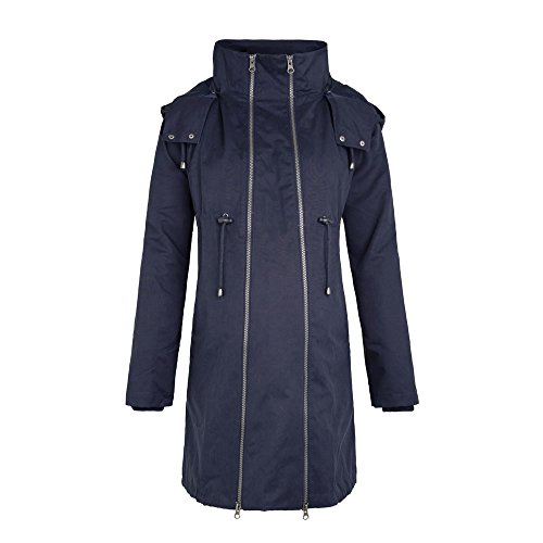 JoJo Maman Bébé Maternity Summer Parka, 2-In-1 Style, During and After Pregnancy by JoJo Maman Bébé