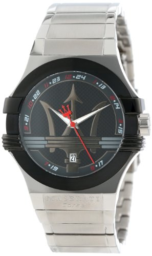 maserati-mens-r8853108001-potenza-stainless-steel-black-dial-watch