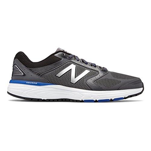Men's New Shoe Magnet Running 560v7 Blue Cushioning Balance 5xXqrXa4