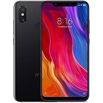 Amazon.com: Xiaomi Mi Mix 2 64GB Black, Dual Sim, 5.99