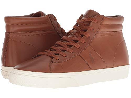 交じる黒くする歩く[Polo Ralph Lauren(ポロラルフローレン)] メンズカジュアルシューズ?スニーカー?靴 Shaw
