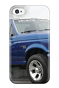 Evelyn C. Wingfield's Shop New Style 9698908K10951525 New Iphone 4/4s Case Cover Casing(ford)