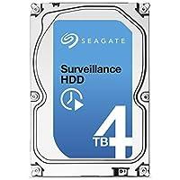 Seagate Bulk ST4000VX000 4TB NAS HDD 6Gbs SATA (ST4000VX000)