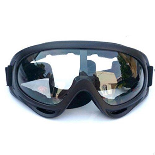 a Prueba Ciclismo Aire Libre al C y Polvo Viento Lentes esquí de Deportes Gafas explosiones PwZ5vxB
