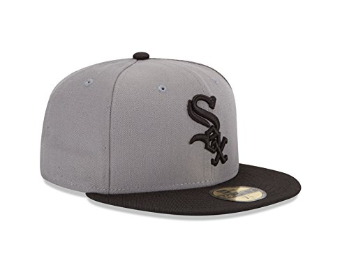 New Era MLB Basic 59FIFTY Fitted Cap