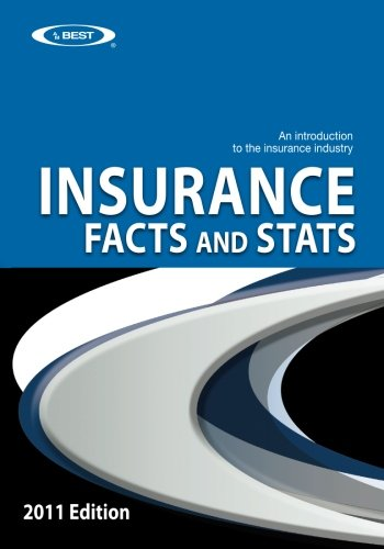 Read Online Insurance Facts and Stats 2011 Edition: An introduction to the Insurance Industry pdf
