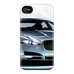 Fashion Cases For Iphone 6- Jaguar C Xf Concept 3 Defender Cases Covers
