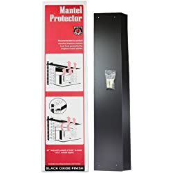 MEECO'S RED DEVIL 5050 Mantel Protector