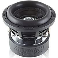 SA-8 V.3 D2 - Sundown Audio 8 500W RMS Dual 2-Ohm SA Series Subwoofer