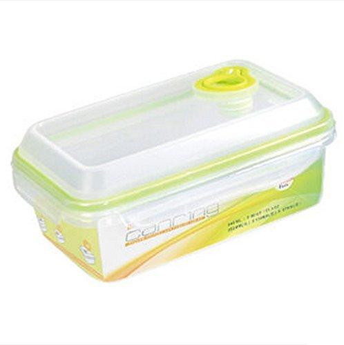 Caja de almuerzo para microondas y microondas, 940 ml, disponible ...