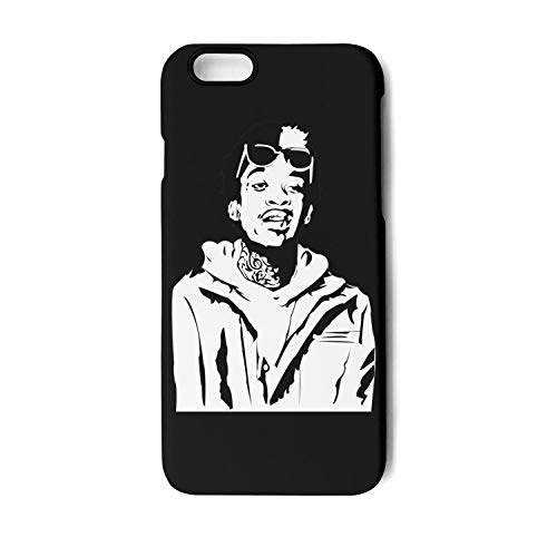 Super-Star-Rap-Singer-Wiz-Khalifa- Mobile Phone case for iphone6 iphone6s iPhone Cases