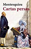 img - for Cartas Persas / Persian Letters (Humanidades / Humanities) (Spanish Edition) book / textbook / text book