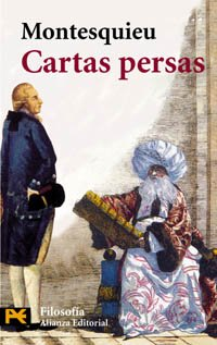 Read Online Cartas Persas / Persian Letters (Humanidades / Humanities) (Spanish Edition) ebook