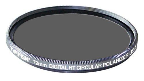 Tiffen 72mm Digital HT Multi Coated Circular Polarizer by Tiffen
