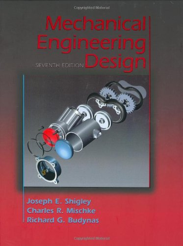 Mcgraw Hill Series In Mechanical Engineering Book Series