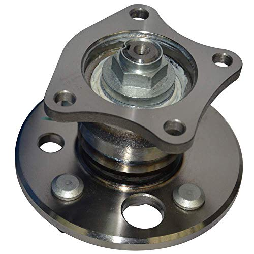GSP 103018 Axle Bearing and Hub Assembly - Left or Right Rear (Driver or Passenger ()
