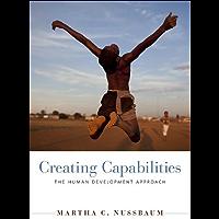 Creating Capabilities (English Edition)