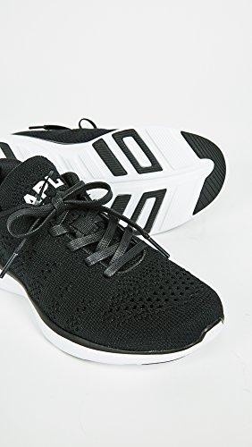 Apl: Atletische Voortstuwingslabs Vrouwen Techloom Pro Sneakers Zwart