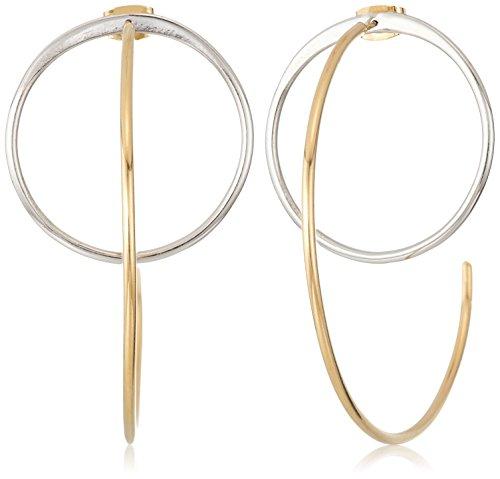 Soko Maxi Globe Earrings Jacke
