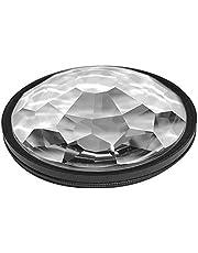 Docooler 77mm caleidoscoop Prisma camera glasfilter variabel aantal motieven SLR fotografie accessoires