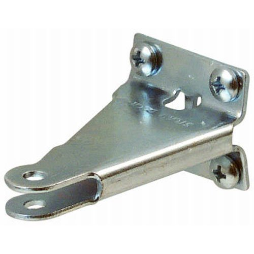 Bracket Door Side (Prime-Line Products K 5031 Door Closer Jamb Bracket, Side Mount)