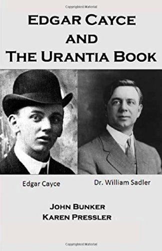 Edgar Cayce and the Urantia Book (English Edition)