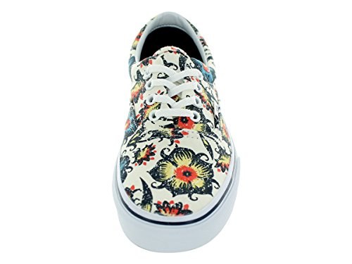 Vans Unisex Era Shoes White VcqbGz9I