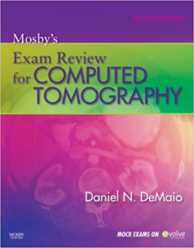 Mosbys exam review for computed tomography e book kindle mosbys exam review for computed tomography e book kindle edition by daniel n demaio professional technical kindle ebooks amazon fandeluxe Gallery